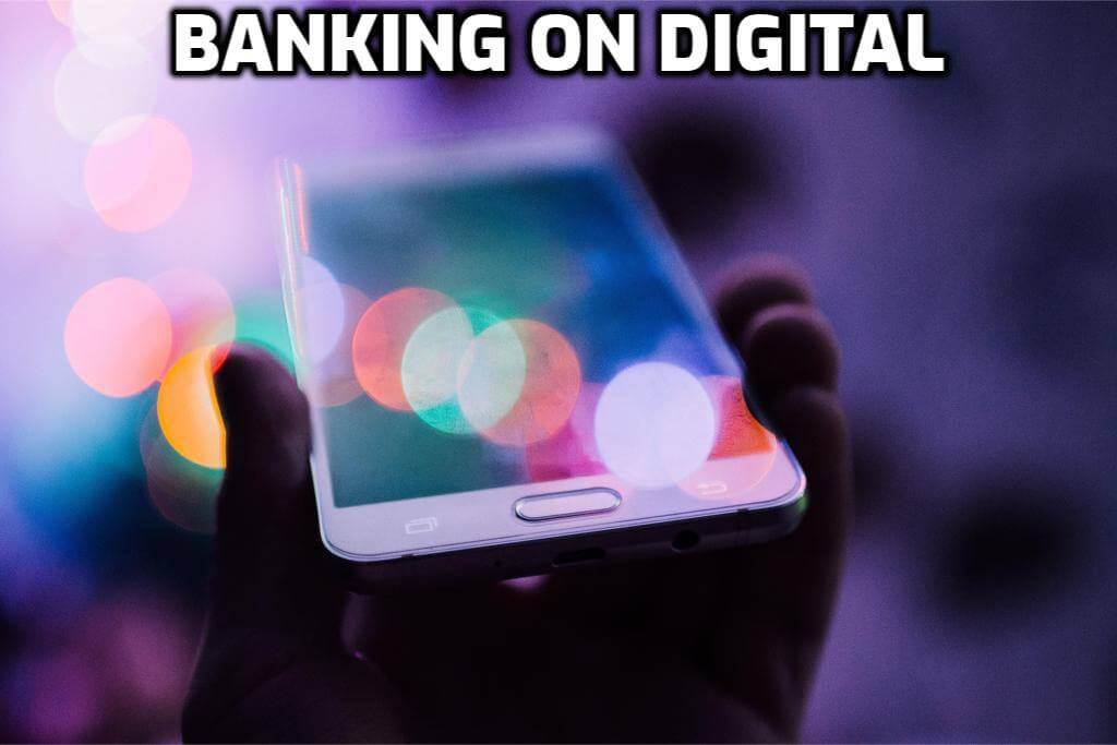 Banking on digital, new banks disrupt SA