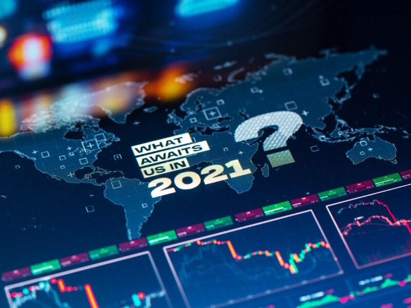 The top 10 digital banking trends for 2021