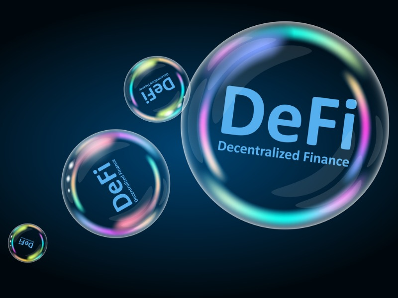 The need For a DeFi ecosystem in Africa
