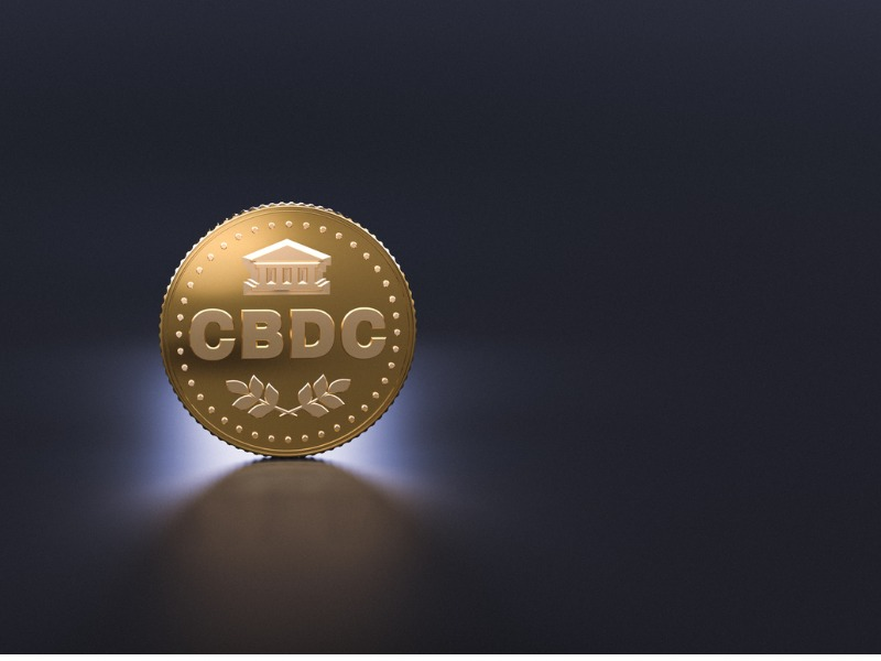 The outlook for central banks digital currencies